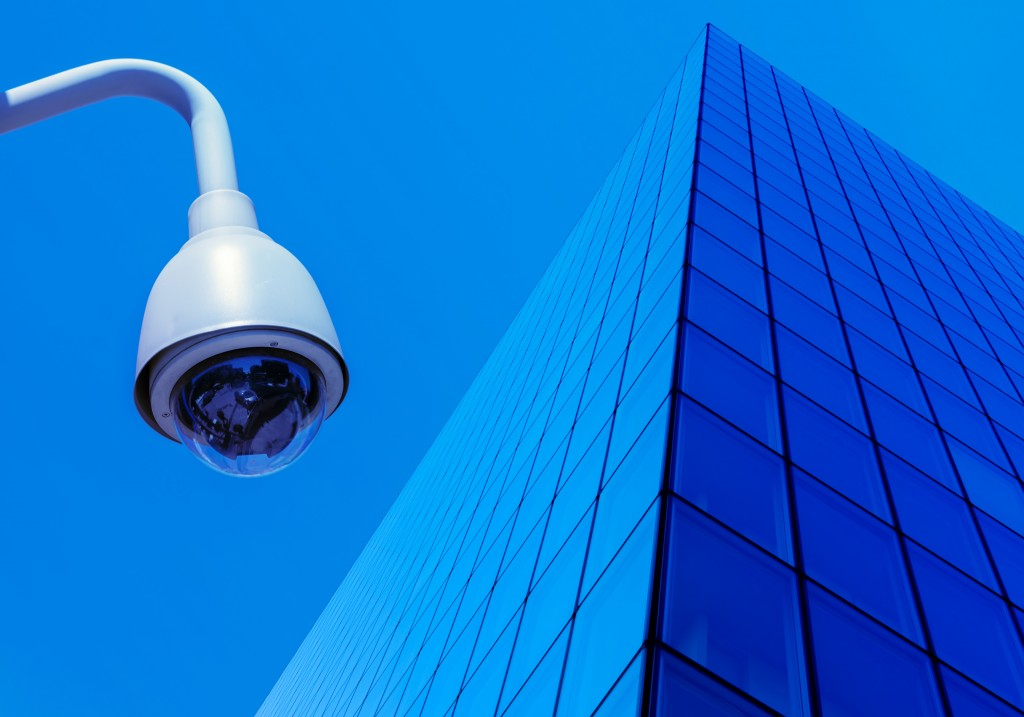 Video Surveillance Monitoring Phoenix