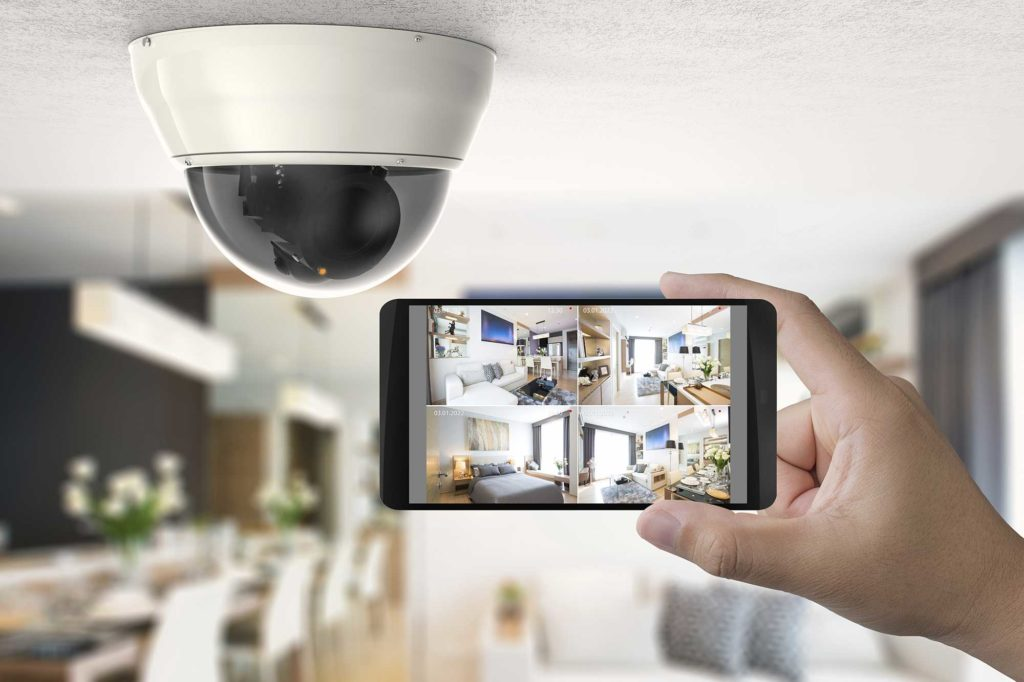 Video Surveillance for Phoenix AZ Residential