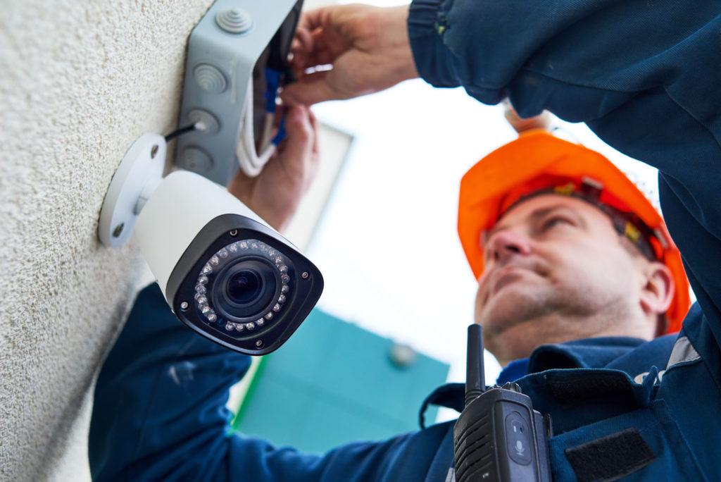 Alarm System Troubleshooting