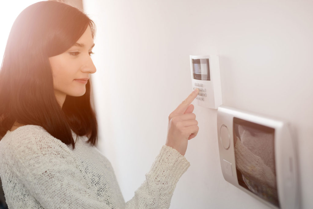 Home Automation Phoenix AZ Security